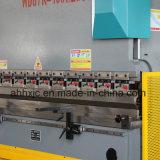 Wd67k 100t/3200mm Elektrohydraulische ServoCNC Rem van de Pers met Da52s