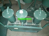 Máquina de processamento do petróleo Waste, sistema usado da filtragem do petróleo para a venda