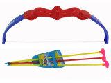 Brinquedo de brinquedo para crianças e jogo de espada de flecha brinquedo esportivo