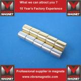 N35 N38 N40 N45 de Magneet D45X20 D45X30 D50X20 D50X30 D55X25 D60X30 D60X40 D70X30 D90X40 van het Neodymium