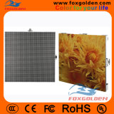 Afficheur LED polychrome d'intérieur de l'écran HD P3 de l'usine DEL