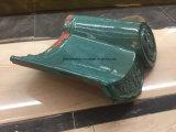 Японский плиткой глиняные кровельной плитки строительные материалы по-испански черепичной крышей оформление материалов