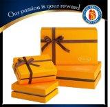 2017 нов подгонянных коробок подарка бумаги коробки ювелирных изделий