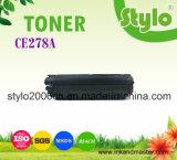 Cartouche de toner Ce278A à utiliser Imprimante Laser Laser HP
