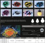 Anschließbares LED Streifen-Licht der neuen Ankunfts-Weihnachtsbeleuchtung-Dekoration-Lampen-