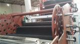 Автоматическая резиновый циновка/Creasing и автомат для резки ковра
