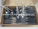 Vendas para a escova de carbono TD2703 da grafita feita em China