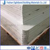 Schnitt runder Winkel-des kundenspezifischen Form-Aluminiumbienenwabe-Panels