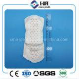 Maternité S M L serviette hygiénique de XL/usine durant la nuit de garniture/essuie-main