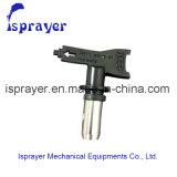 Pistolet de pulvérisation privé d'air d'acier inoxydable de qualité avec 5000psi