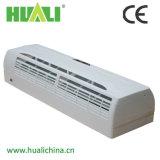 Стена горячей воды высокая установила Split блок катушки вентилятора