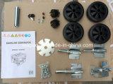 Générateur d'essence à puissance portable de 5.0 Kw Electric Start