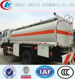 Dongfeng 4X2 Stainless Steel 15000liters Camion à essence