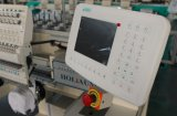 Holiauma 4 dirige el precio automatizado 15 colores en China con Ce, certificación de la máquina del bordado de Gsg