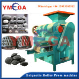 品質の公認の石灰粉の石炭の粉のローラーPresser