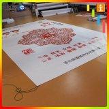 Personnaliser le joyeux anniversaire annonçant le drapeau de PVC