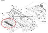 Selección del generador YAMAHA del vacío de Kgb-M7163-A0X y máquina del lugar