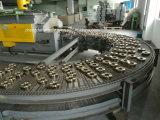 Cinghia continua della maglia che indurisce fornace per la fascia d'acciaio della molla