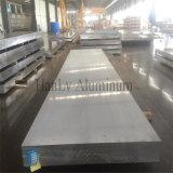 Platte des Aluminium-5052 für die Marine verwendet