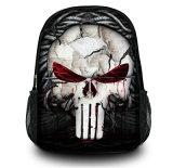 Bolsas de viagem de lona de mulheres Bolsa de escola de menina de mochila