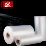 6000m Hot Sale LLDPE Plastic Handy Packing Stretch Film para palete e comida
