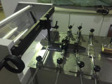 Высокоскоростной ярлык PVC Zha-300 соединяя швами машина (Отлейте-менее тип в форму)
