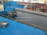 presse hydraulique de repliage de la machine