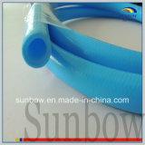 Verdrängtes Silikon-Gummigefäß verstärkt mit Fiberglas