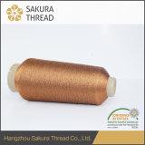 Amorçage métallique d'Abrasion-Reresistant pour le tricotage