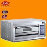 De luxueuze Oven van het Brood van het Gas van de Oven van de Pizza van het Gas voor Bakkerij (hLY-102-DB)