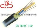 GYTS Cable óptico / Cable de computadora / Cable de datos / Cable de comunicación / Conector / Cable de audio