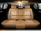 Tampa de assento material do carro do estiramento