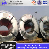 Bobina d'acciaio galvanizzata (SGCC, DX51D, S220GD, Q195)