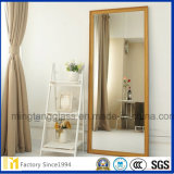 Venta al por mayor espejos decorativos de 2 mm, 3 mm, 4 mm, 5 mm para fábrica de muebles