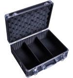 Aluminiumwerkzeugkasten-Instrument-Kasten