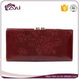 Бумажники и бумажник женщин Fani кожаный для женщин и бумажника женщин новых