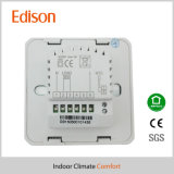 Sala de aquecimento elétrico programável Digital Termostato (W81111)