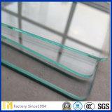 工場価格1.8mmの2mm 3mm 5mm 6mmの版のフロートガラスは特定のサイズにカットした
