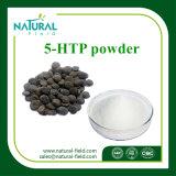 純粋なGriffonia Simplicifoliaのシードのエキス5-Htp (20%-98% 5-hydroxytryptophan)