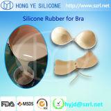 Gel novo do silicone do FDA com 0 costas uma dureza