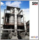 Evaporatore automatico di risparmio di energia di vuoto della MVR di controllo del PLC