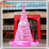 7 Ft-Weihnachtshelle Dekoration-künstlicher Weihnachtsbaum