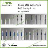 高品質の固体炭化物PCBの切削工具