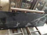 Фэнтези-черного гранита слоя керамической плитки для столешницами пол стены оболочка