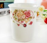 Tasse à café en céramique de 11 oz, tasse pour cadeau et promotionnelle, tasse de café en porcelaine