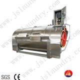 Zylinder-Unterlegscheibe/horizontale Waschmaschine-/Kleid-Pflanzenwäsche-Maschine