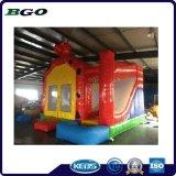 Juguetes inflables de lona de PVC Bunker (CE, COC, UL, SGS, EN14960)