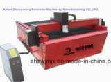 De Scherpe Machine van het plasma voor Metaal