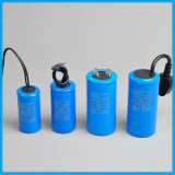 AC конденсаторы Cbb60 35ОФ Mpp пленки конденсатор