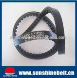 Courroie en caoutchouc en dents de ceinture en forme de cric en forme de crin 9.5X1025la